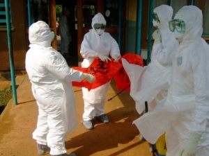 Suspected case of the deadly Ebola virus in Ghana negative