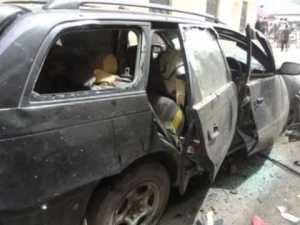 Islamist group al-Shabab kills MP Ahmed Mohamud Hayd (wn.com)